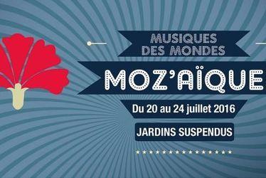 Festival moZ'aïque : le meilleur des mondes