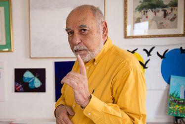 Rencontre avec Tahar Ben Jelloun