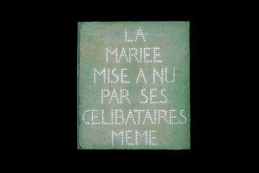 Marcel Duchamp, Faire impressions