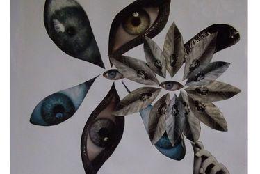 Dominique Talbot « L'art du collage »
