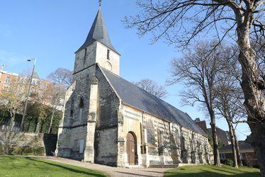 Chapelle Saint-Michel d'Ingouville
