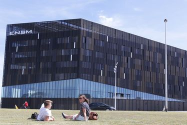 ENSM - Ecole Nationale Supérieure Maritime du Havre