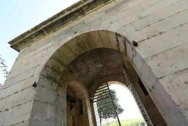 Le fort de Sainte-Adresse de fond en comble