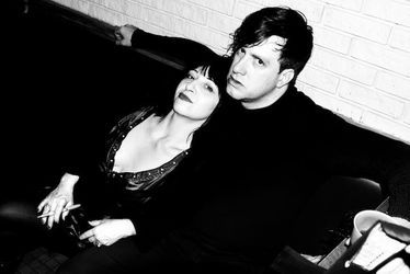 Brutal Measures (Lydia Lunch & Weasel Walter) + Putan Club