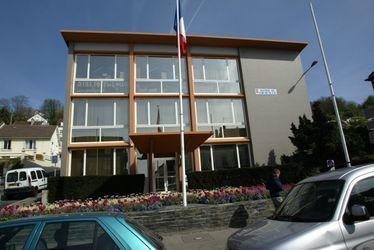 Mairie de Graville