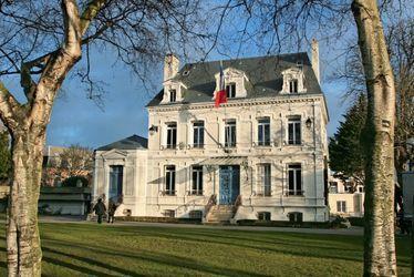 Mairie de Sanvic