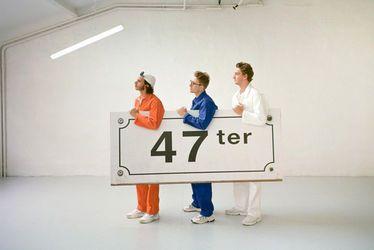 47Ter + 1ère partie