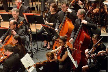Les musiciens de Leipzig