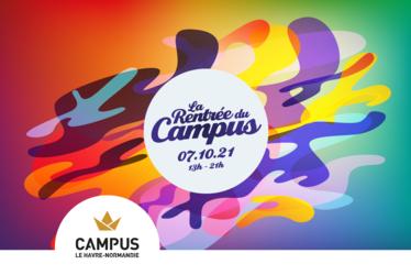 Campus Day : Journée d'intégration des étudiants