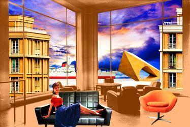 """""""Le Havre Confort Moderne"""" by Yugo"""