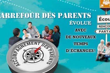 Le Carrefour des parents évolue