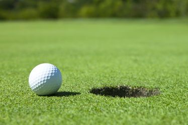Vignette golf