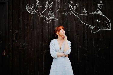 Cecile Corbel en Concert en quartet