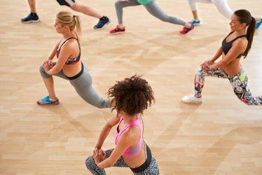 Perfectionnement Yoga Seniors