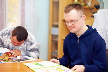 Vignette handicap adulte