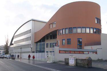 Collège Marcel Pagnol