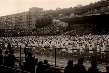 Les grandes fêtes au Havre de 1900 à nos jours