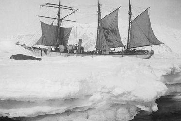 Expédition Antarctique