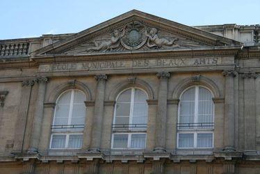 Conservatoire Arthur Honegger - Ecole de danse