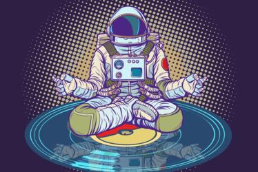 Cosmiconf' : la musique du cosmos