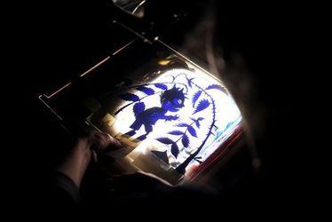 Atelier création de marionnette d'ombre