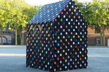 Maison de disques