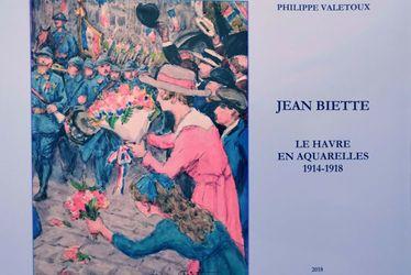 Dédicace de Philippe Valetoux