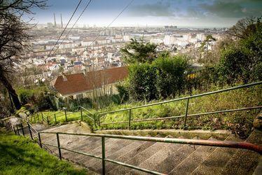 Panoramas et escaliers 2