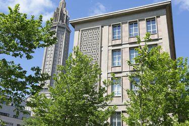 La renaissance d'une ville reconnue au Patrimoine mondial UNESCO - Le patrimoine architectural de la reconstruction d'Auguste Perret reconnu