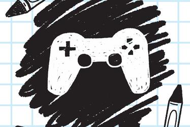 Crée ton jeu vidéo !