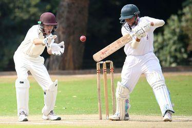 A la découverte du cricket - Escale australienne