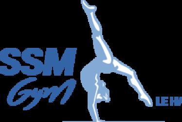 Cssm gymnastique