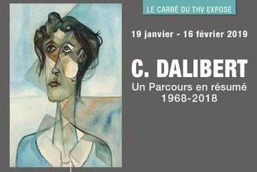 C. Dalibert