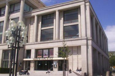 Théâtre de l'Hôtel de Ville