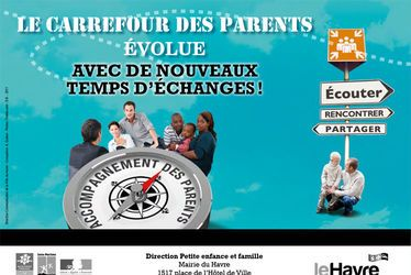 Le Carrefour des parents