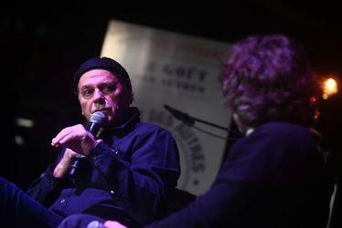 Dialogue : Christophe Ono-dit Biot accueille Enki Bilal