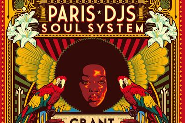 Paris DJs Soul System