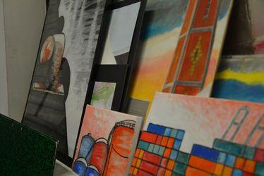 Ateliers des Beaux-Arts / Saison 2018-2019