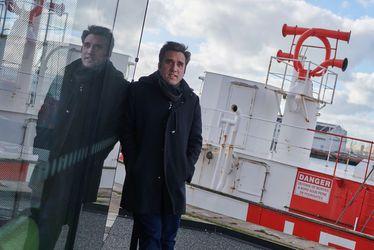 """François Lique, professeur des Universités en physique à l'Université Le Havre Normandie : """"Mieux comprendre les origines de la vie !"""""""
