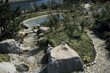 jardin japonais - Jardin Japonais Le Havre