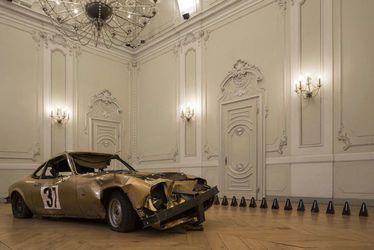 Exposition Florian Pugnaire et David Raffini