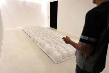 Exposition « en série » de Nils Völker