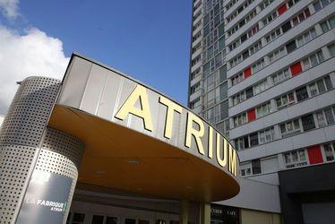 La Fabrique Atrium