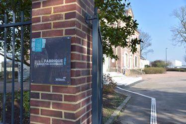 La Fabrique Augustin - Normand, centre social