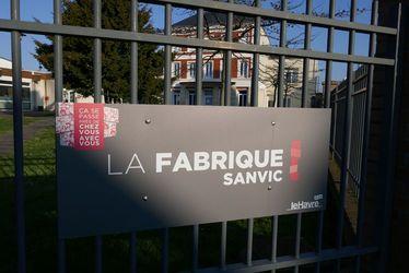 La Fabrique Sanvic