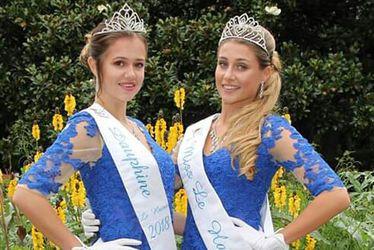 Election de Miss Le Havre