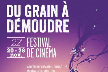 Festival Du Grain à Démoudre 2021