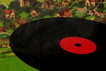 Foire aux disques