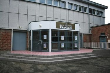 Salle Franklin