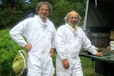 L'apiculteur et le philosophe